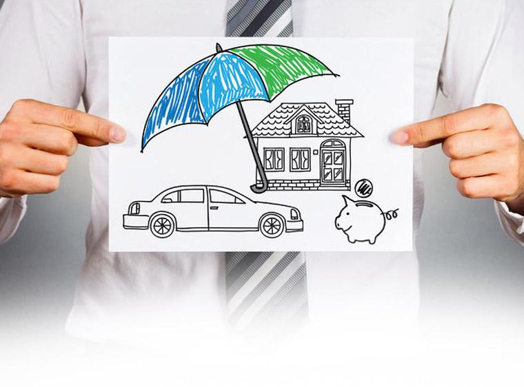 Více inforamcí o Pomoci při pojistných událostech a kontrola pojištění