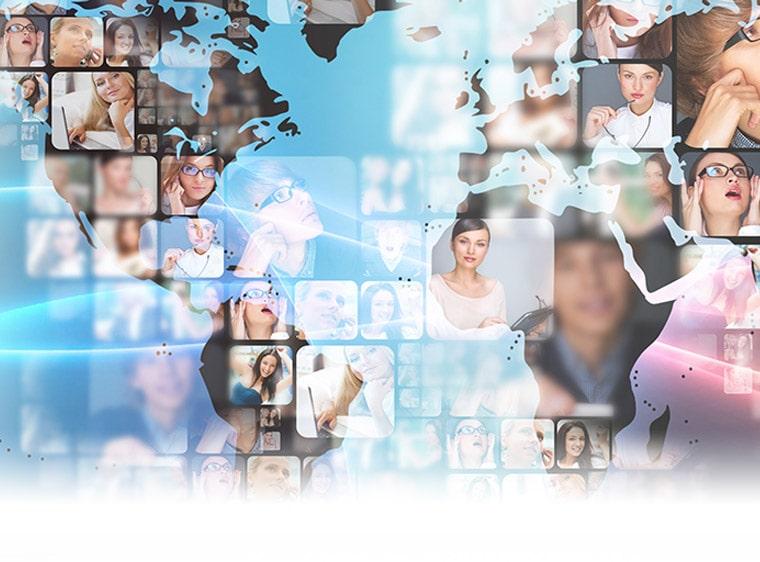 Více inforamcí o mezinárodním servisu